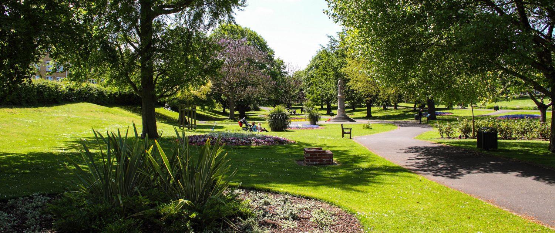 Gordon Gardens