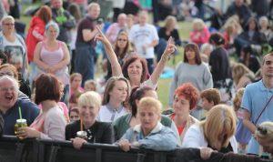 Riverside Festival Highlights