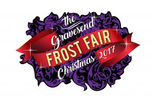 Frost Fair,Gravesend Christmas 2017