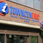 Towncentric (Gravesend Visitor Information Centre)