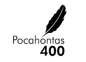Pocahontas 400 Logo
