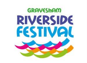 Riverside Festival Logo