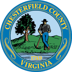 Chesterfield County, USA