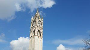Clock Tower, Gravesend