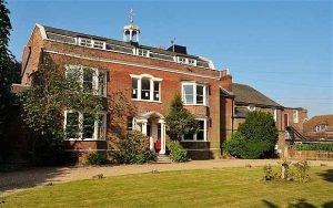Gad's Hill Place, Higham, Gravesham