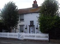 Dickens Honeymoon Cottage, Chalk