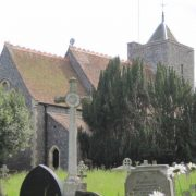 Luddesdown Church, Luddesdown, Gravesham