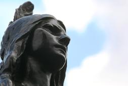 Pocahontas400