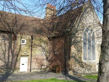 Chantry Heritage Centre