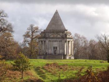 The Darnley Mausoleum
