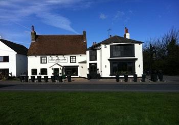 Cricketers Inn