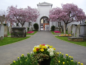 Gravesend Cemetery