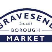Gravesend Borough Market logo