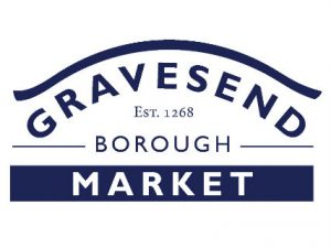 Gravesend Borough Market logo