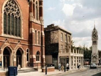 Gravesend Methodist Church