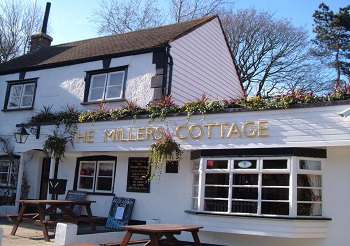 Millers Cottage Pub