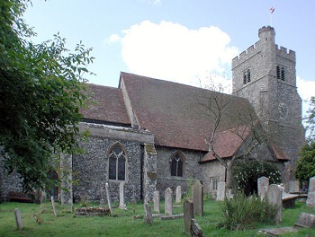 St Peter and Paul's Church
