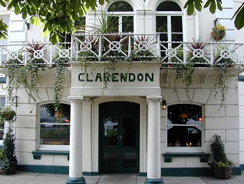 Clarendon Royal Hotel