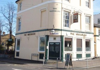 Waterloo Tavern