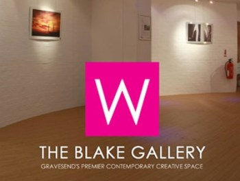 The Blake Gallery