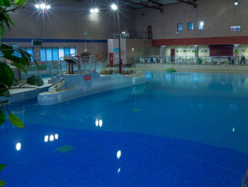 Cascades Leisure Centre
