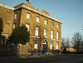 HM Custom & Excise House
