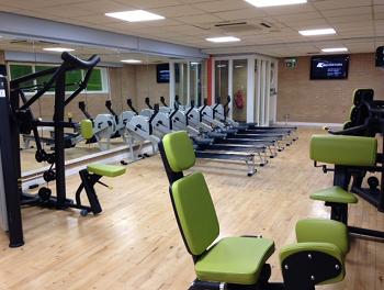 Cygnets Leisure Centre