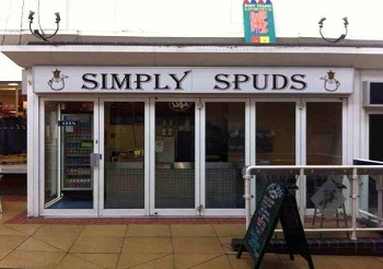 Simply Spuds