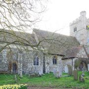 St Peter and St Paul's Church Shorne