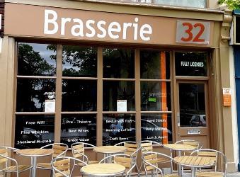 Brasserie32