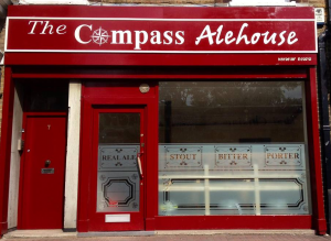 The Compass Ale House