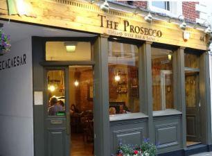 Processco Bar