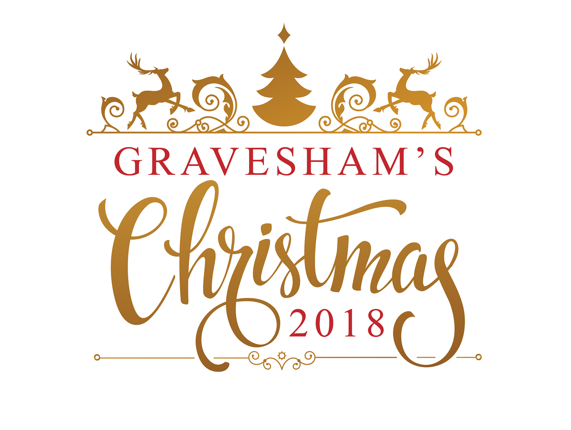 Christmas Festival in Gravesend, Gravesham, Kent - Visit Gravesend
