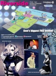 Gravesham Riverside Festival